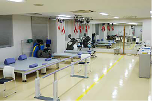 物理治療法機器